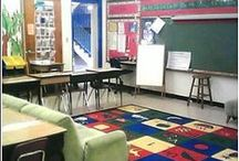 Classroom Decorating Ideas / The official Rasmussen College School of Education classroom decorating ideas board. Follow for fun ideas and planning for your current or future ECE classroom!