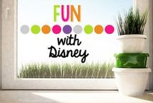 Fun with Disney / Vacation
