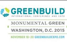 GreenBuild Expo / #GreenBuild / by CALMAC