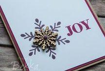 Fast and Fabulous Christmas Card Ideas