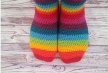 Crochet / Accesorios y ropa tejidos a crochet