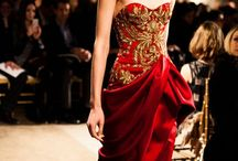 Gorgeous gowns & evening wear / The perfect looks for a night on the town! / by The Wilderness Wife