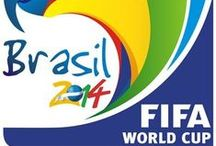 World Cup 2014!