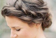 Wedding - Hairstylin'