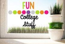 Fun College Stuff