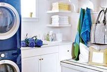 Beach House - Laundry Room