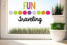 Fun Traveling