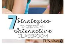 Fun in Room 4B Blog Posts / A collection of Fun in Room 4B blog posts.  Math Workshop, Classroom Organization, Teaching Resources and more.