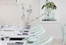 Retail / Hospitality Design