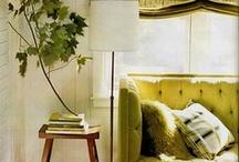 Interiors / by Skylar Mundy