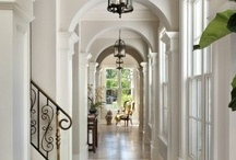 Architecture / by Mona Thompson / Providence Design