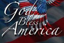 America we love you