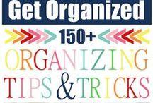 Organization and storage / Best Kept Secrets