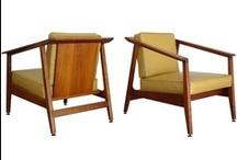 Furniture / by Skylar Mundy