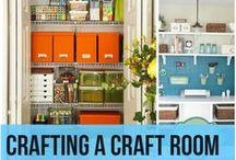 Organize craft items / Best Kept Secrets