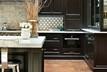 Kitchens / by Mona Thompson / Providence Design