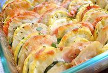 Food Cooking Vegetables