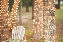 Outdoor Living / by Patti Nieman