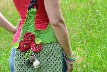 Crochet / by Jacomine Oosterhoff