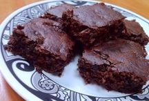 Baked Goods & Desserts / Recipes for baked goods, candies and other deserts. Easy converstions.
