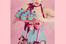 corsettes / by Reetta Hakonen