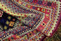Crochet roll / by Reetta Hakonen