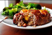 Recipes {Beef} / by Tania