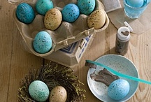 Holidays...Easter / by Mona Thompson / Providence Design