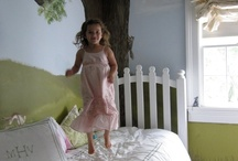 Kids Spaces / by Mona Thompson / Providence Design