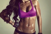 Fitness / by Katie Arden