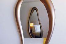 Mirrors / by Tempo da Delicadeza