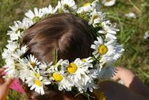 Year: spring,ostara&beltane