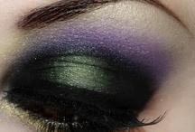 fashion, makeup etc / by Jacqueline Sloan