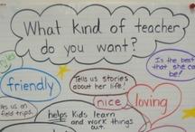 Teaching Ideas / by Sydney Hyatt