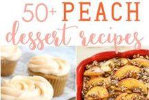 Food Fruit desserts