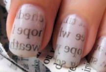 Nails <3 / by Brooke Blanchard