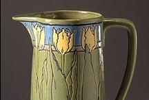 ceramics, pottery-art / by Jacqueline Sloan