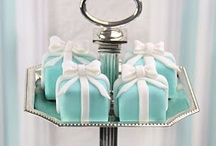 Tiffany blue / by Lisa Williams