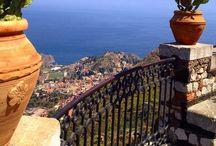 Anywhere near Messina