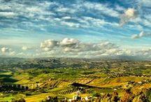Anywhere near Caltanissetta