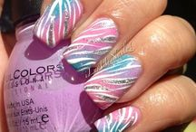 Nails / Nails galore! / by Ashley Willis