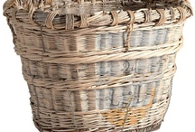 Baskets / by Mona Thompson / Providence Design
