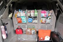 Organize the Car / Best Kept Secrets