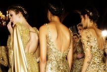 Evening wear/Gowns / by Nour Anshasi