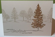 Stampin / by Deb Frederick