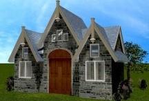 Custom Dog Houses