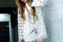 Fashion / by Jerusha