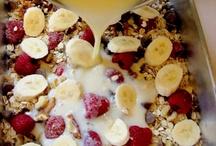 Food-Breakfast / by Deb Frederick