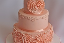 Cake Decorating Tutorials and Patterns / by Cathy Leavitt custom creations