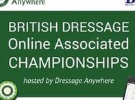 Dressage Anywhere News / Bits and bobs about what we're up to!